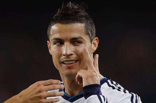 Pencetak Gol Terbanyak Liga Champions 2013
